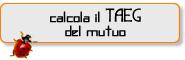Calcolatrice  per il calcolo del TAEG o ISC